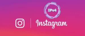 Прокси для вк и инстаграм ipv4