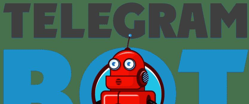 Прокси бот для телеграмм